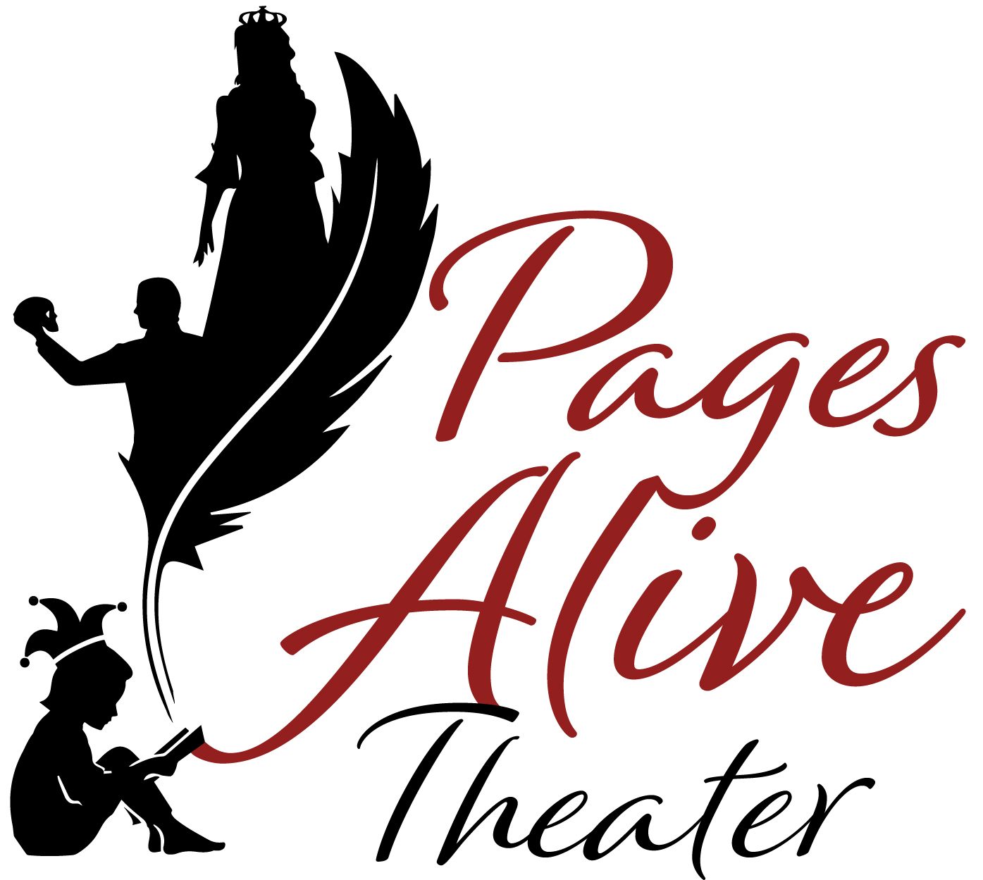 Pages Alive Theater